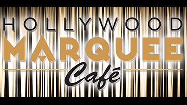 Marquee Cafe